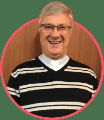 Rev. Greg McConnell About St Luke's Uniting Church Belmont