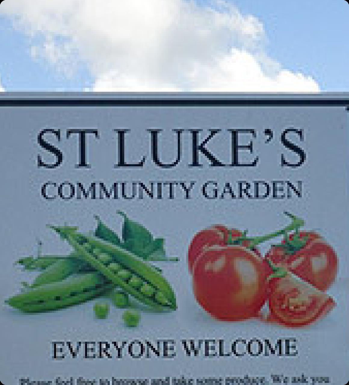 Community Garden »
