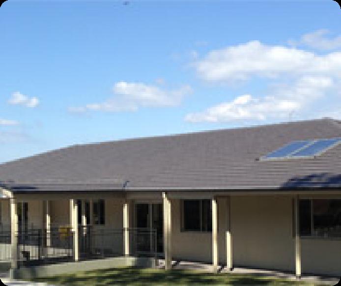 Community Centre »