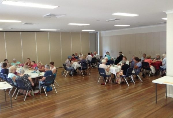Adult Fellowship - St Luke's Uniting Church Belmont